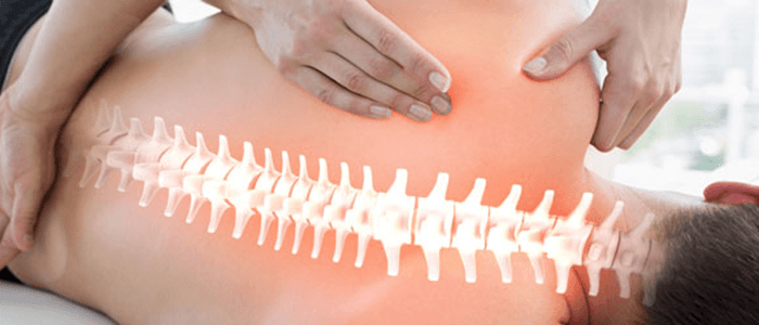 Chiropractic Raleigh NC scoliosis curved spine