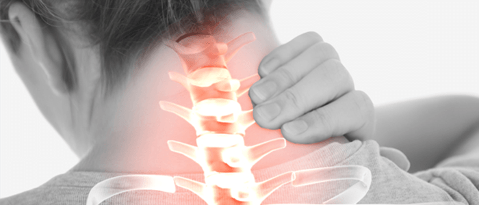 Chiropractic Raleigh NC neck-pain