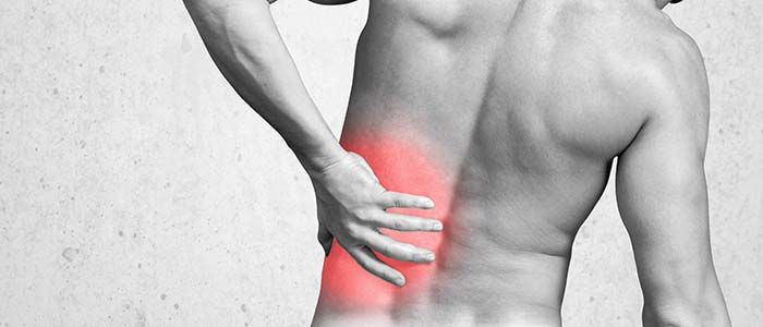 Chiropractic Raleigh NC Back Pain