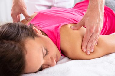 Chiropractic Raleigh NC Massage Therapy