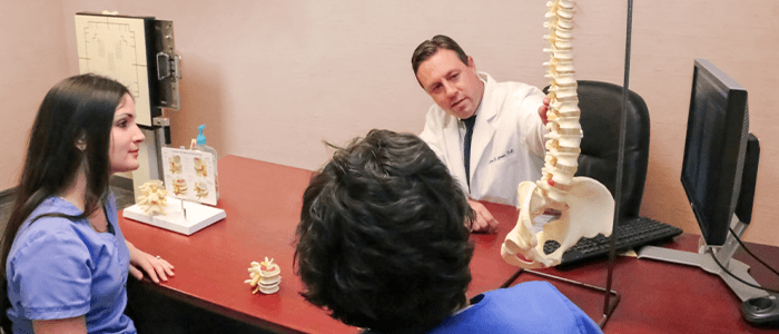 6 Signs of Whiplash in Raleigh